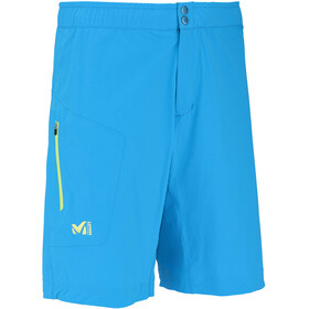 Millet LTK Rush Long Shorts Men electric blue
